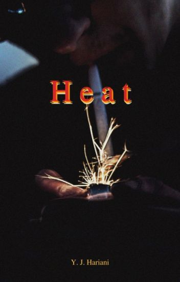 Heat   James Sirius Potter