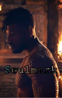 Soulmark  cover