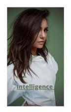 Intelligence (J.H) by Gerlithequeen