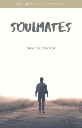 Soulmates | Taekook/Vmin | ✔️ by xsleepingforestx