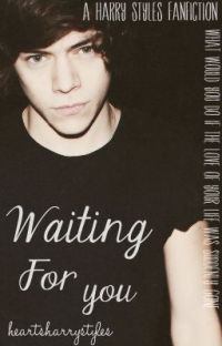 Waiting For You. (Harry Styles) cover