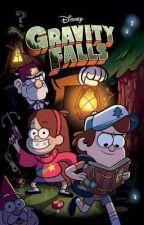 Gravity Falls: Bill Cipher x Y/n Pines (ON HOLD!) by AshleyGryffindor