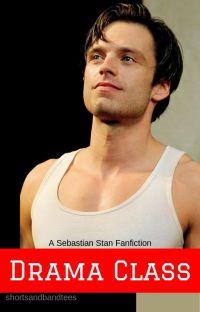 drama class | Sebastian Stan cover