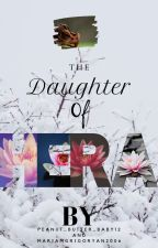 Daughter of Hera by Peanut_Butter_Baby12
