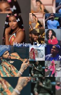 Harlem LOVE || COMPLETED  cover