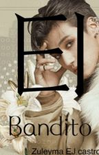 El Bandito ATEEZ by Zuleyma64