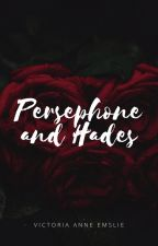 Persephone and Hades by Victoria-Anne-Emslie