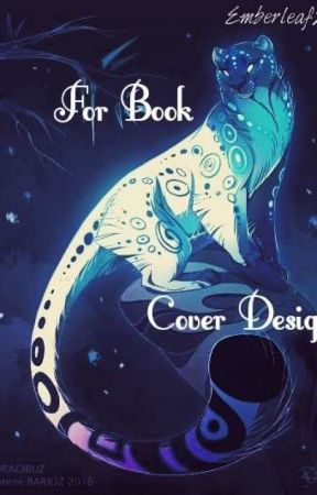 For Book Cover Designs by Emberleaf23