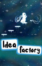 Idea Factory by Firehedgehog