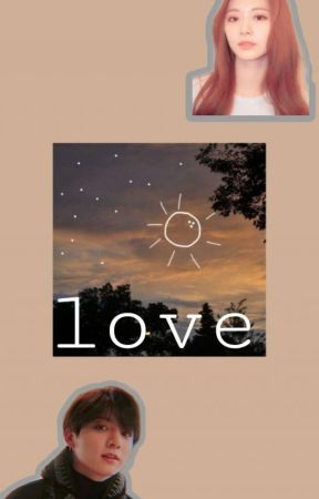 Love•Tzukook by AeCc2004