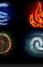 5 elementos by condimento25