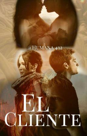 El CLIENTE   by Humana432