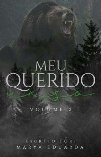 Meu querido urso Vol 2 cover