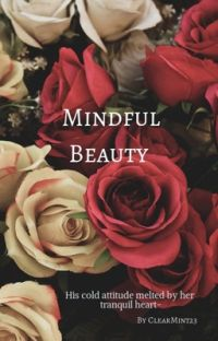 Mindful Beauty cover