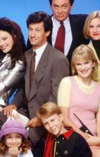The Nanny Sitcom Fanfic? by loverofsitcoms