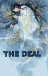 THE DEAL (ရပ်နား) cover