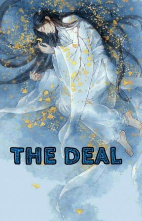 THE DEAL by HninAung913