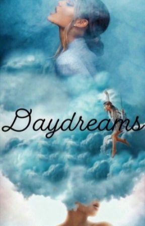 Daydreams (Ariana/You) by jbiebs27