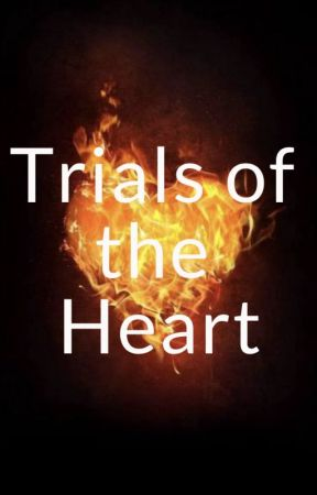 Trials of the Heart Trilogy  (Lesbian story) by TCWolf