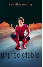 Unpredictable [peter parker x reader] by _otakhoe_
