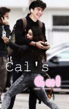 Cal's Gal [ editing ] by savagehood