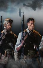 The Night Howlers (Black Ops 3 and 4 fanfic) - PRIMIS CREW by Bryannaakins560