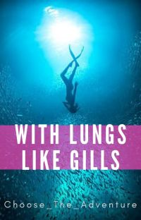 With Lungs Like Gills (Merman!Brothers x Reader) cover