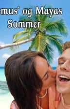 Rasmus' og Mayas Sommer by Rosem5577