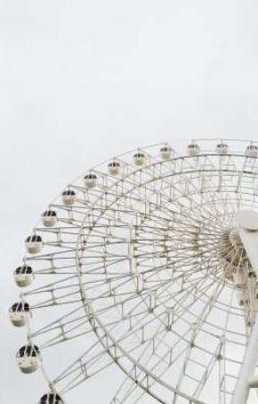 ferris wheel ; pdx101 by alicellars