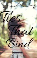 Ties That Bind // After by AverySummers1238
