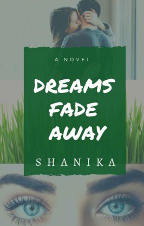 Dreams Fade Away (Sample) by redlakes