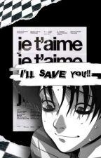 I'll save you!! | Yoon Bum x reader by nagyto
