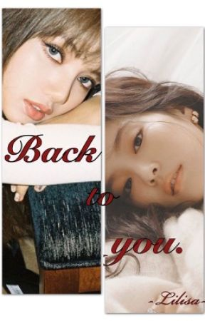 Back to you | Jenlisa by -Lilisa-