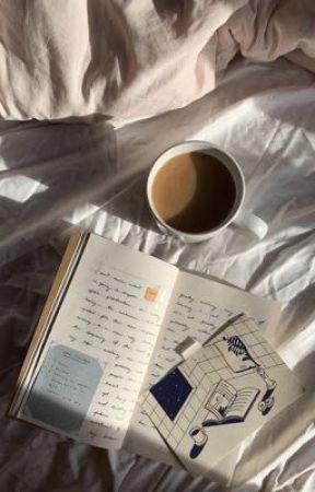 Mon journal qui étais censé être intime - Ana  by AnaCatarina538