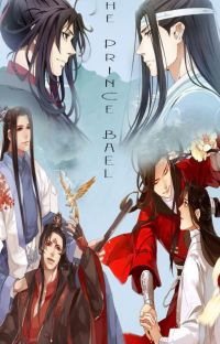 The Prince Bael (MXTX) cover