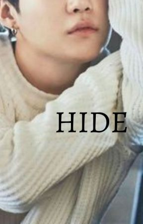 Hide by STANDARDTHOUGHT