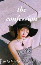 the confession | jungri by hrarby
