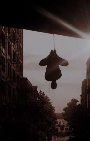 Broken ~A Spiderman Fanfic~ by RoaringCalm
