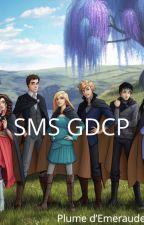 SMS GDCP by PlumedEmeraude7