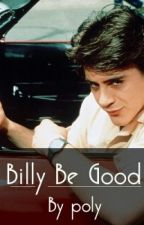 Billy Be Good (Robert Downey Jr. as the student in this Teacher/Student story) by Poly007