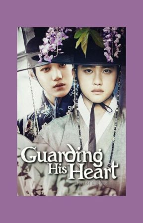 • ⁽ Guarding his heart ♥ ₎ • by lajan_kaisoo