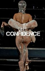 the self confidence guide 2021. by brownskingal01