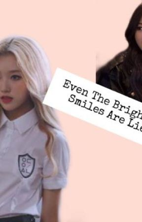 Even The Brightest Smiles Are Lies by Nully_
