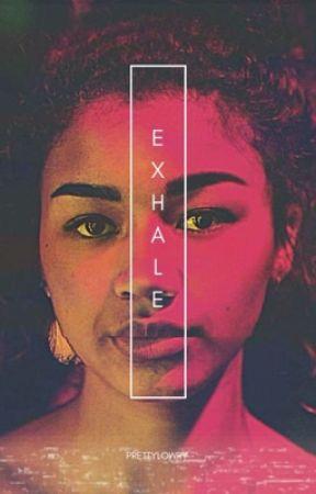 exhale ▹ fezco by PRETTYLOWRY