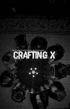 CRAFTING X | XXXTENTACION by CHILDOFRAGE