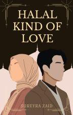 Halal Kind Of Love  by SaraLevantine