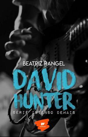 David Hunter - Serie Intenso Demais #1 by booksromances