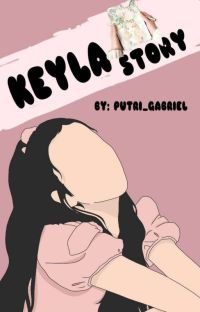 KEYLA STORY(On Going) cover