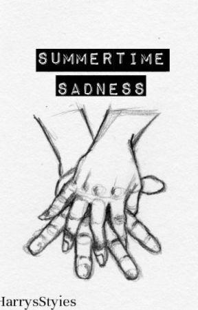 Summertime Sadness [H.S] by HarrysStyIes