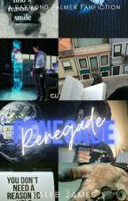 Renegade || Raymond Palmer (1) ✔ by TheWhiteRabbit24